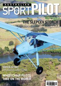 Australian Sport Pilot - January 2019