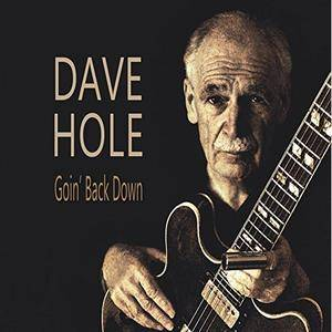 Dave Hole - Goin' Back Down (2018)