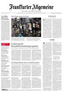 Frankfurter Allgemeine Zeitung - 3 März 2021