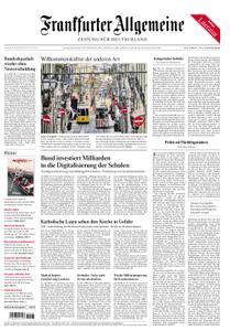 Frankfurter Allgemeine Zeitung F.A.Z. - 24. November 2018