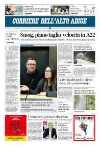 Corriere dell'Alto Adige – 24 novembre 2018