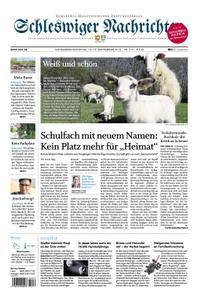Schleswiger Nachrichten - 14. September 2019