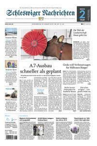 Schleswiger Nachrichten - 30. August 2018