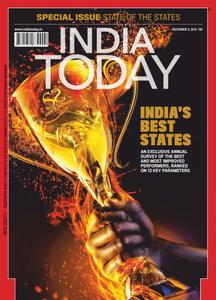 India Today - December 03, 2018