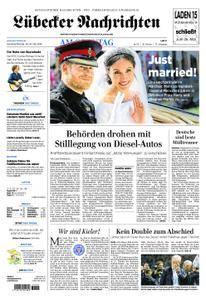 Lübecker Nachrichten Ostholstein Süd - 20. Mai 2018