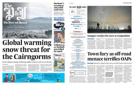 The Press and Journal Inverness – December 03, 2019