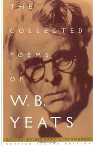 The Collected Works of W. B. Yeats, Volume I