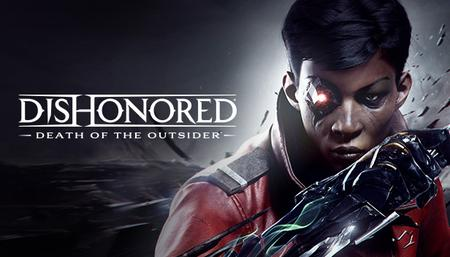 Dishonored: Death of the Outsider (2017)