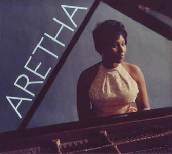 Aretha Franklin - Aretha (1961) [2008, Remastered with Bonus Tracks]