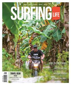 Surfing Life - March 2020
