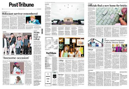 Post-Tribune – July 06, 2019