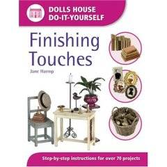 Finishing Touches (Dolls House Do-It-Yourself)