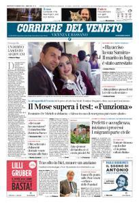 Corriere del Veneto Vicenza e Bassano – 15 gennaio 2020