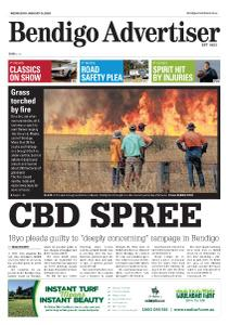 Bendigo Advertiser - January 15, 2020