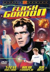 Flash Gordon (1954–1955)