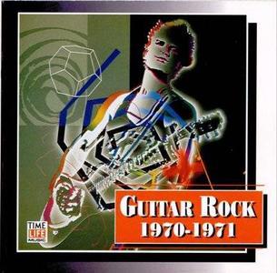 Time Life - Guitar Rock 1970 - 1971