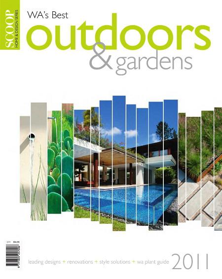 WA's Best Outdoors & Gardens 2011 Yearbook