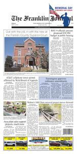 Franklin Journal – May 28, 2021