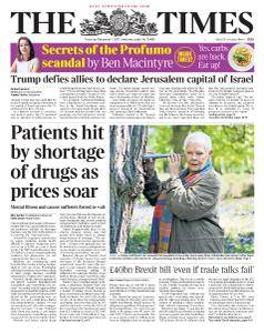 The Times - 7 December 2017