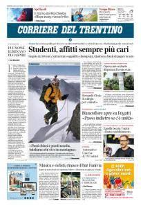 Corriere del Trentino - 29 Luglio 2018