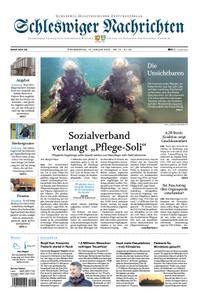 Schleswiger Nachrichten - 16. Januar 2020