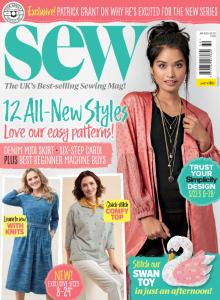 Sew - Issue 132 - January 2020