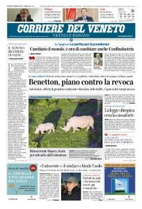 Corriere del Veneto Vicenza e Bassano – 16 gennaio 2020