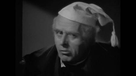 A Christmas Carol (1938)