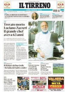 Il Tirreno Livorno - 18 Marzo 2019