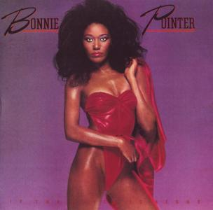 Bonnie Pointer - If The Price Is Right (1984) [2012, Remastered & Expanded Edition]