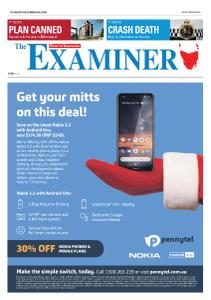The Examiner - December 5, 2019