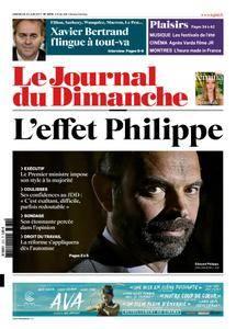 Le Journal du Dimanche - 24 juin 2017