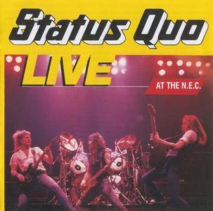 Status Quo - Live At The N.E.C. (1984) (2006 Remastered)