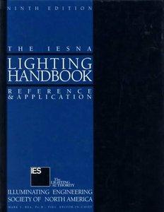 IESNA Lighting Handbook (Repost)