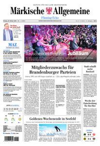 Märkische Allgemeine Fläming Echo - 25. Februar 2019