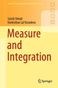 Measure and Integration