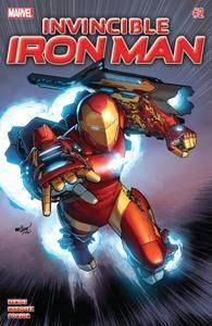 Invincible Iron Man 002 2015 Digital