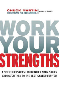 Work Your Strengths: A Scientific Process to Identify Your Skills and Match Them to the Best Career for You (repost)