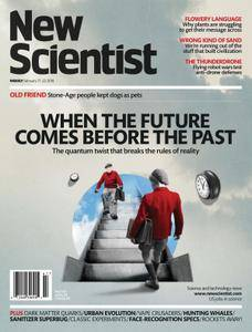 New Scientist - February 15, 2018