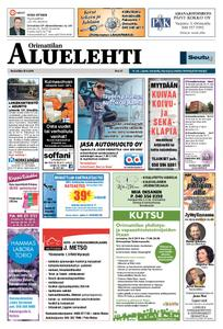 Orimattilan Aluelehti – 18.09.2019