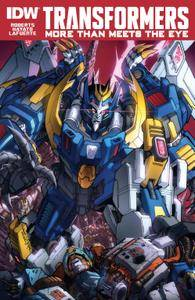 Transformers Than Meets the Eye 0392015 Digital