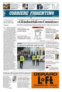 Corriere Fiorentino La Toscana – 30 maggio 2020