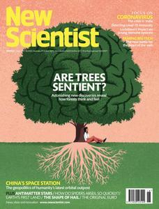 New Scientist Australian Edition – 01 May 2021