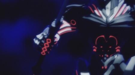 Sword Gai The Animation (2018)