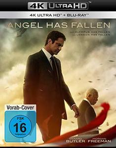 Angel Has Fallen (2019) [4K, Ultra HD]