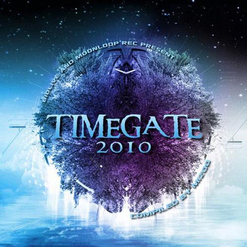 VA - Timegate 2010 (2009)