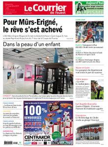 Le Courrier de l'Ouest Cholet – 17 novembre 2019