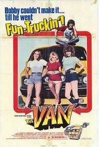 The Van [La Trappe à Nanas] 1977