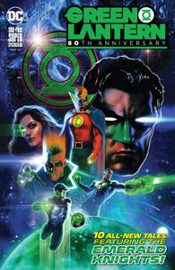 Green Lantern 80th Anniversary 100-Page Super Spectacular2020