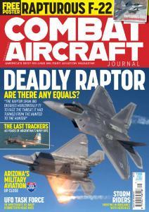Combat Aircraft - September 2021